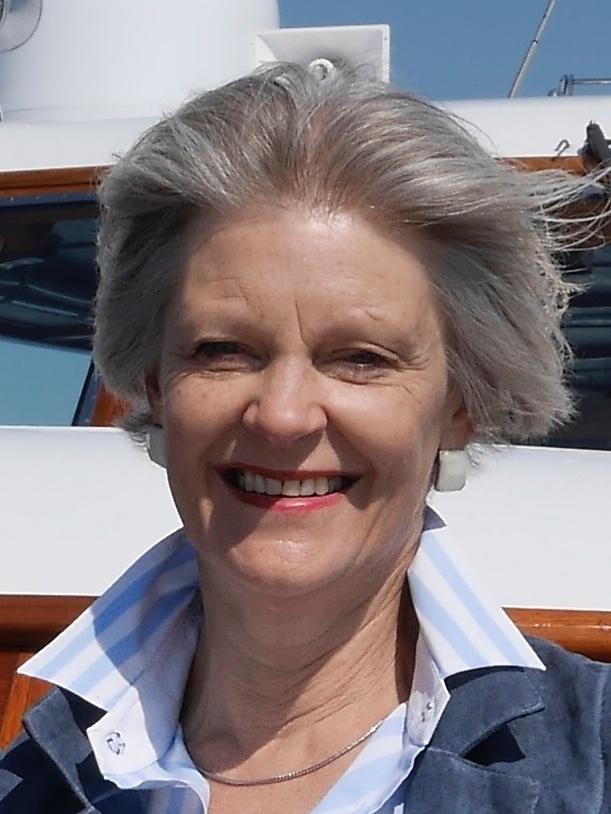 Judith Wharton